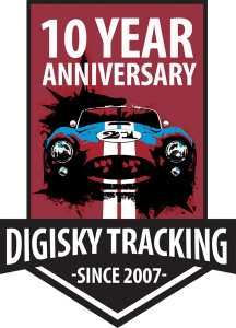 Digit vehicle tracking and fleet management